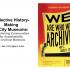 "#Talks CAMOC Workshop ""Towards a City Museum Watch"", Lisbon, May 2019"