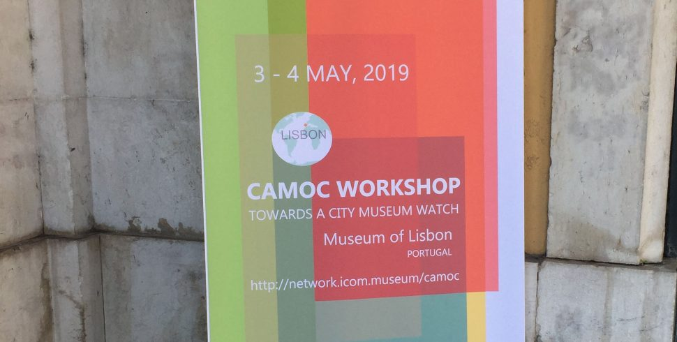 "Review for #CAMOCNews: After the CAMOC ""Towards a City Museum Watch"" Workshop"